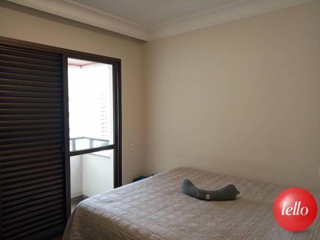 Apartamento para alugar com 4 dormitórios em Moema, São paulo cod:207613 - Foto 14