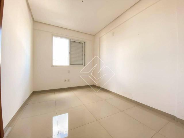 Apartamento com 3 dormitórios à venda, 98 m² por R$ 420.000 - Residencial Orquídeas - Resi - Foto 4
