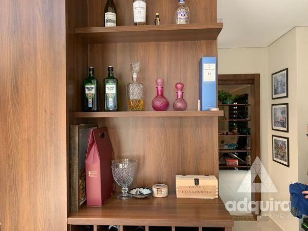 Casa sobrado com 3 quartos - Bairro Estrela em Ponta Grossa - Foto 14