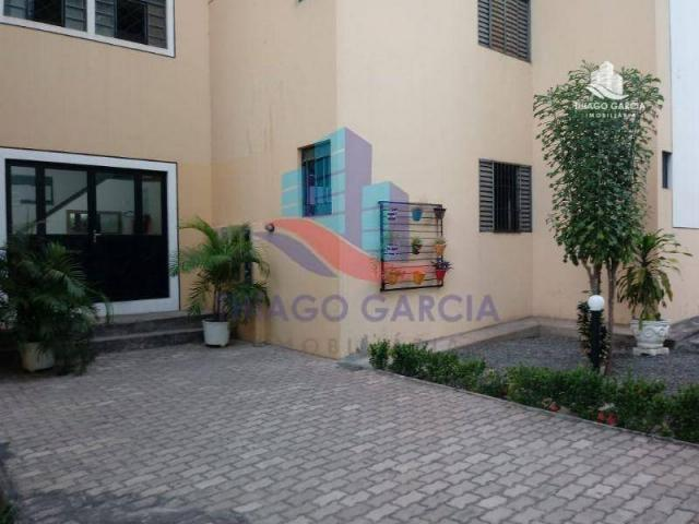 Apartamento com 2 dormitórios à venda, 44 m² por R$ 120.000,00 - Piçarreira - Teresina/PI - Foto 8