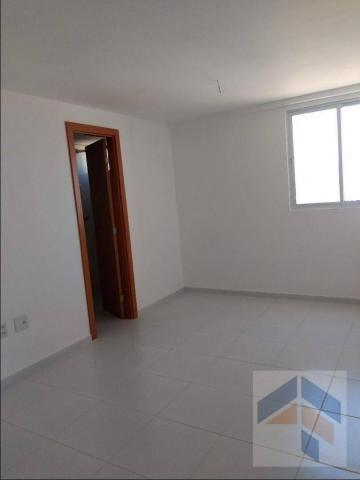 Apartamento com 3 dormitórios à venda, 112 m² por R$ 485.000,00 - Bessa - João Pessoa/PB - Foto 11