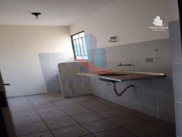 Apartamento com 2 dormitórios à venda, 44 m² por R$ 120.000,00 - Piçarreira - Teresina/PI - Foto 3