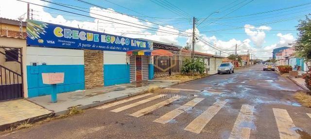Ponto (Estrutura para escola infantil), com 180 m² - venda por R$ 350.000 ou aluguel por R - Foto 3