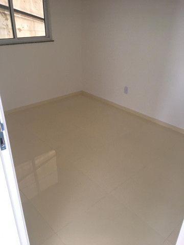 Casas na planta em Condomínio Fechado, de 2 quartos com suíte e porcelanato - Foto 7