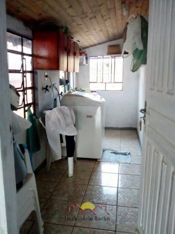 Casa de Alvenaria com 03 Quartos no Parque Guarani - Foto 13