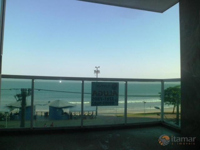 Apartamento com 3 quartos para alugar TEMPORADA - Praia do Morro - Guarapari/ES - Foto 5