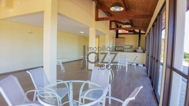 Casa com 3 dormitórios à venda, 266 m² por R$ 1.550.001,00 - Terras de São Carlos - Jundia - Foto 12