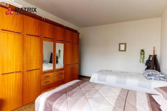 Amplo Apartamento com 3 dormitórios à venda, 164 m² - São Francisco - Curitiba/PR - Foto 11