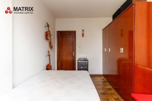 Amplo Apartamento com 3 dormitórios à venda, 164 m² - São Francisco - Curitiba/PR - Foto 19