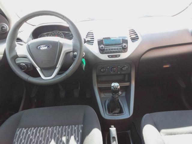 FORD KA 2019/2019 1.0 TI-VCT FLEX SE SEDAN MANUAL - Foto 2