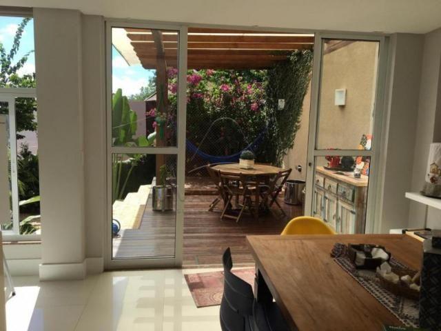 Casa de condomínio para alugar com 4 dormitórios em Oficinas, Ponta grossa cod:L1260 - Foto 8
