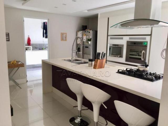 Casa de condomínio para alugar com 4 dormitórios em Oficinas, Ponta grossa cod:L1260 - Foto 5