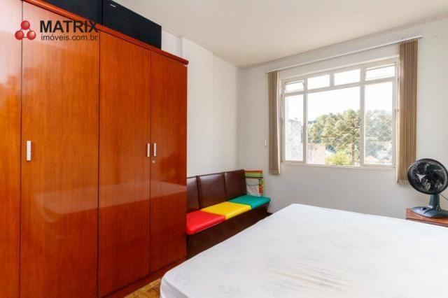 Amplo Apartamento com 3 dormitórios à venda, 164 m² - São Francisco - Curitiba/PR - Foto 17