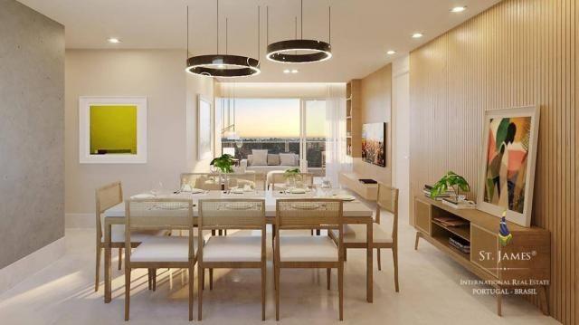 Lançamento apartamentos 3 quartos na Aldeota!!! - Foto 3