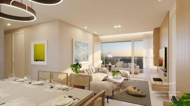 Lançamento apartamentos 3 quartos na Aldeota!!!