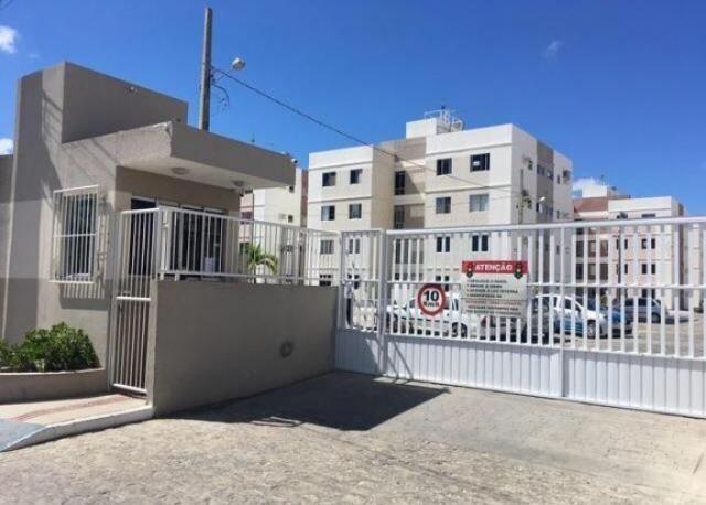 Apartamento à venda, Vila Jardins Nossa Senhora do Socorro SE - Foto 3