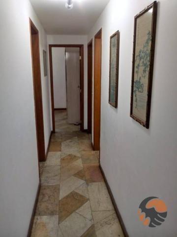 Apartamento com 3 quartos para alugar anual, 170 m² - Centro - Guarapari/ES - Foto 5