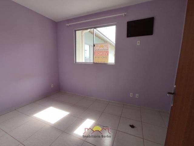 Apartamento com 01 Suíte no Aventureiro - Foto 8