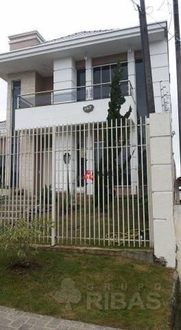 Casa com 5 dormitórios à venda, 500 m² por R$ 2.350.000,00 - Capão Raso - Curitiba/PR - Foto 6