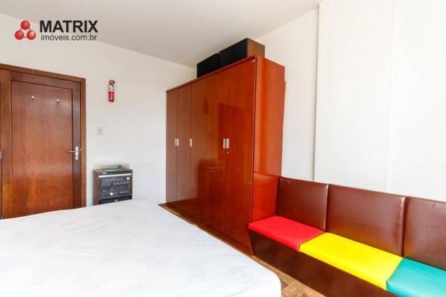 Amplo Apartamento com 3 dormitórios à venda, 164 m² - São Francisco - Curitiba/PR - Foto 18
