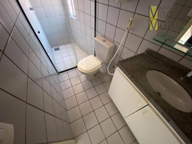 Apartamento com 3 dormitórios à venda, 152 m² por R$ 325.000,00 - Papicu - Fortaleza/CE - Foto 17