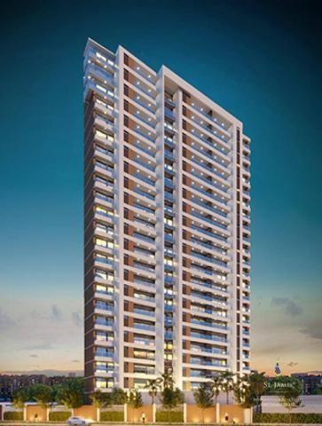 Lançamento apartamentos 3 quartos na Aldeota!!! - Foto 16