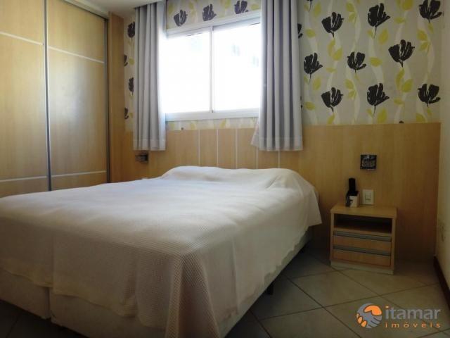 Apartamento com 3 quartos para alugar TEMPORADA- Praia do Morro - Guarapari/ES - Foto 9