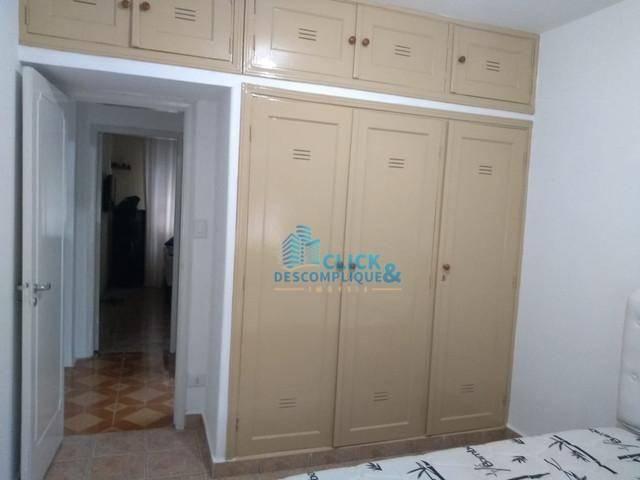 Apartamento à venda, 140 m² por R$ 510.000,00 - Ponta da Praia - Santos/SP - Foto 12
