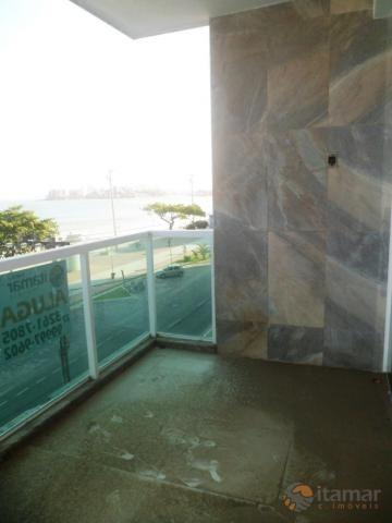 Apartamento com 3 quartos para alugar TEMPORADA - Praia do Morro - Guarapari/ES - Foto 7