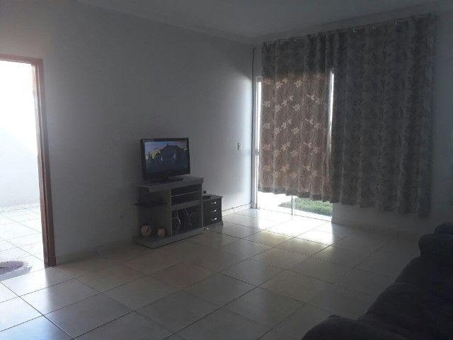 Casa - Residencial Campos Elíseos - 3 quartos 1 suíte - Aparecida de Goiânia GO - Foto 6