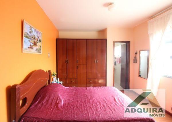 Casa com 4 quartos - Bairro Orfãs em Ponta Grossa - Foto 4
