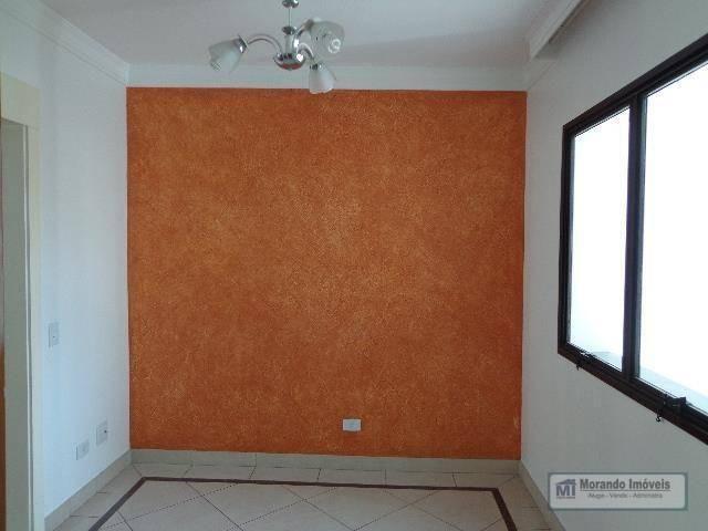 Apartamento com 4 dormitórios para alugar, 176 m² por R$ 3.100,00/mês - Vila Suzana - São  - Foto 13