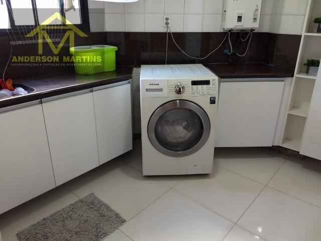 Apartamento à venda com 4 dormitórios em Itapuã, Vila velha cod:13591 - Foto 16