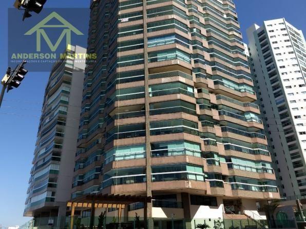 Apartamento à venda com 4 dormitórios em Itapuã, Vila velha cod:13591 - Foto 11