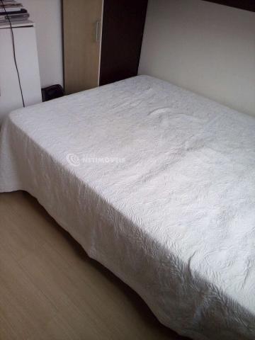 Apartamento à venda com 3 dormitórios em Monsenhor messias, Belo horizonte cod:107708 - Foto 10