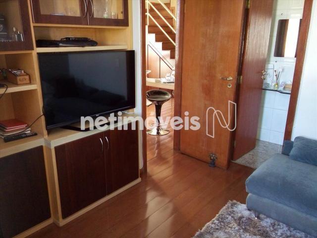 Apartamento à venda com 3 dormitórios em Santo andré, Belo horizonte cod:737505 - Foto 8