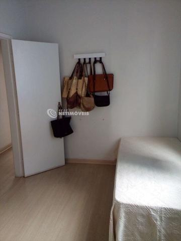 Apartamento à venda com 3 dormitórios em Monsenhor messias, Belo horizonte cod:107708 - Foto 5