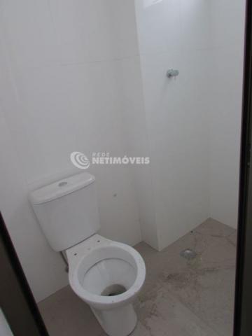 Apartamento à venda com 4 dormitórios em Coração eucarístico, Belo horizonte cod:585115 - Foto 10