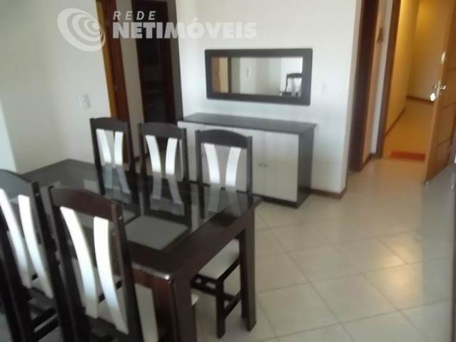 Apartamento à venda com 3 dormitórios em Praia do morro, Guarapari cod:571292 - Foto 8