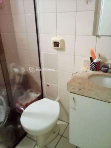 Apartamento à venda com 3 dormitórios em Monsenhor messias, Belo horizonte cod:107708 - Foto 2