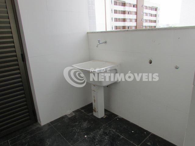 Apartamento à venda com 4 dormitórios em Coração eucarístico, Belo horizonte cod:585115 - Foto 13