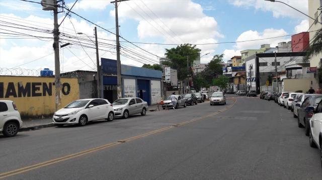 Terreno à venda com 0 dormitórios em Eldorado, Contagem cod:674028 - Foto 12