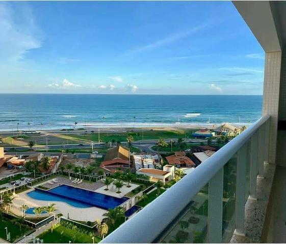 Apartamento 4 quartos frente do Mar de Patamares . Oportunidade Hemisphere 360 - Foto 9