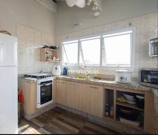 Sobrado para alugar, 427 m² por R$ 8.400,00/mês - Cerâmica - São Caetano do Sul/SP - Foto 5