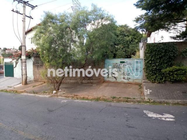 Terreno à venda em Santa efigênia, Belo horizonte cod:752760 - Foto 2