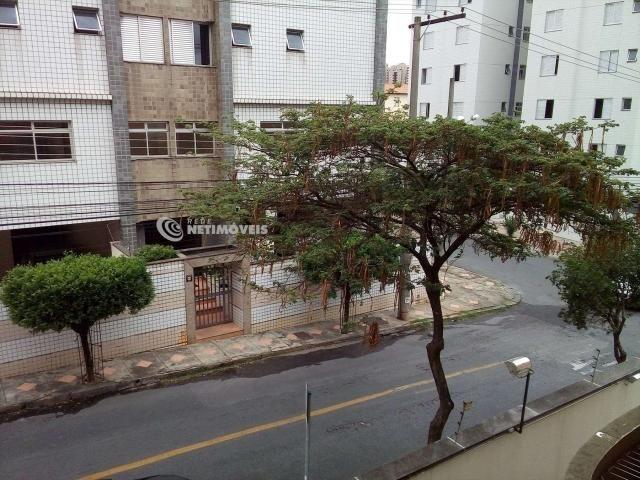 Apartamento à venda com 3 dormitórios em Monsenhor messias, Belo horizonte cod:107708 - Foto 14