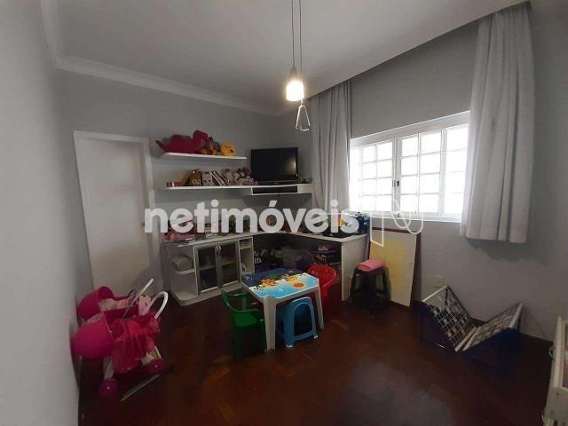 Casa à venda com 3 dormitórios em Alípio de melo, Belo horizonte cod:499489 - Foto 9