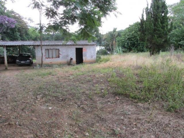 CHÁCARA PARA LOCAÇÃO NO COLONIA COM 15000M², DE FUNDO PARA A REPRESA BILLINGS - Foto 12