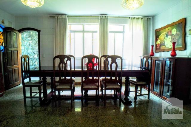 Casa à venda com 5 dormitórios em Santa rosa, Belo horizonte cod:260235 - Foto 9