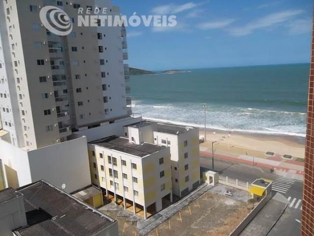 Apartamento à venda com 3 dormitórios em Praia do morro, Guarapari cod:571292 - Foto 2